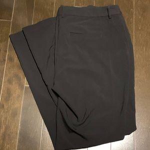 Pants - Rickis Black Dress Trouser/Pant